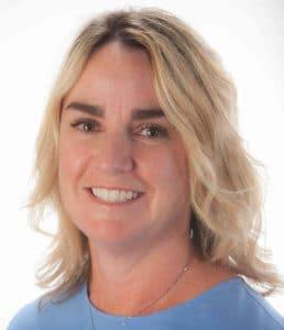 Prescott real estate agent, Molly Auman of Garden Brook Realty