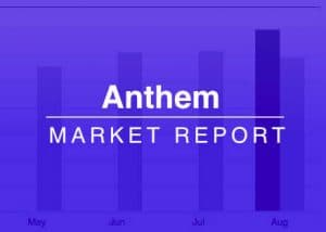 Anthem real estate market report