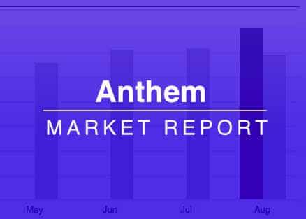Anthem real estate market report