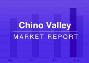 Chino Valley Real Estate Market Report