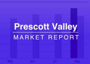 Prescott Valley Real Estate Market Reports