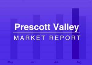 Prescott Valley Real Estate Market Reports