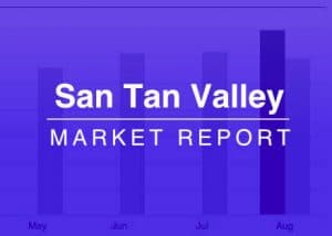 San Tan Valley Real Estate Market Reports