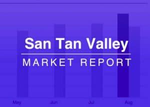 San Tan Valley Real Estate Market Reports