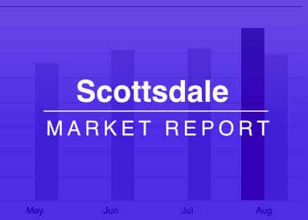 Scottsdale Real Estate Market Report