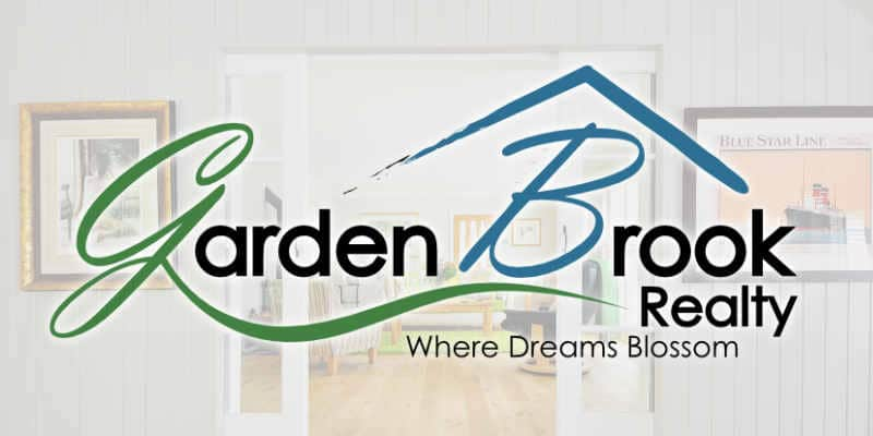 prescott homes for sale | Garden Brook Realty logo