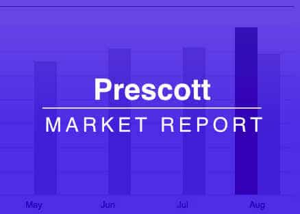 Prescott Real Estate Market Reports